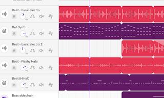 Soundtrap- Create Music Through Collaborative Teamwork