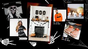 Lifestyle: Idées Halloween