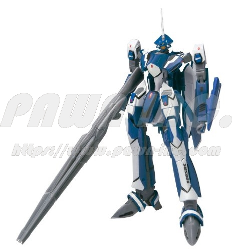 Macross Frontier: VF-25G Messiah Valkyrie Michael Custom [1/100 Scale]