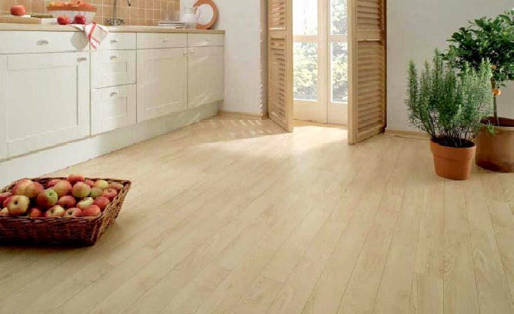 Suelos limpios bonitos y de facil mantenimiento for Suelo laminado de madera