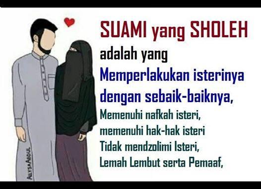 Kisah Inspirasi Islam Hak Dan Kewajiban Suami Istri