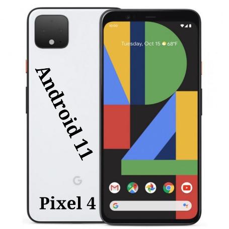 Android R Sudah Siap, Kini terpasang di Pixel 4