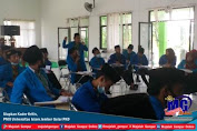 Siapkan Kader Kritis, PMII Universitas Islam Jember Gelar PKD