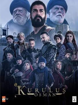 Kurlus Usman Season 2 Last Episode Urdu Watch Online Movies