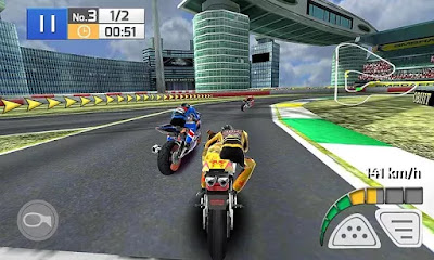 Real Bike Racing MOD APK