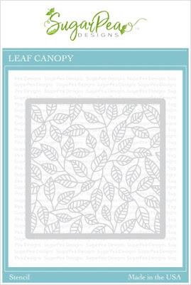 https://sugarpeadesigns.com/products/leaf-canopy-stencil