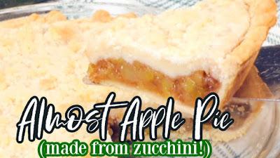 almost apple pie thumbnail to take you to youtube video