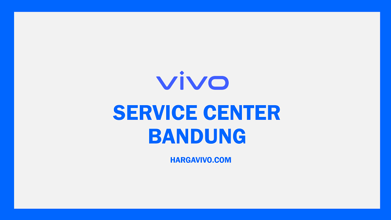 Service Center Vivo Bandung