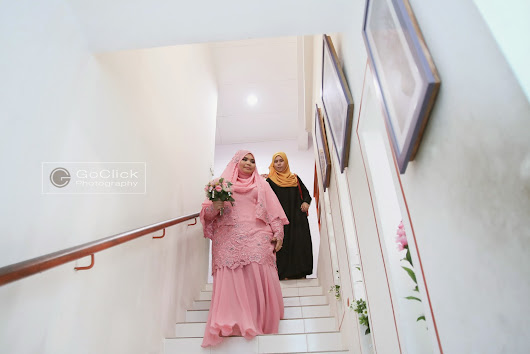 Wedding Elin & Naim