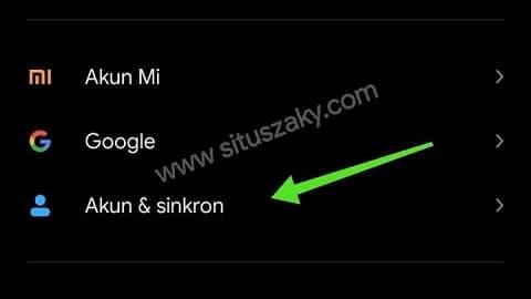 cara membuat akun google di hp dan laptop