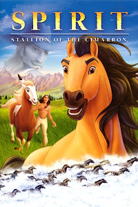 Poster Of Spirit Stallion of the Cimarron (2002) Full Movie Hindi Dubbed Free Download Watch Online At worldfree4u.com