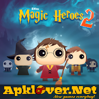 Elfins: Magic Heroes 2 MOD APK unlimited money