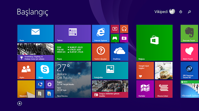 Windows 8/8.1 Ekran Parlaklığı sorunu nasıl çözülür?