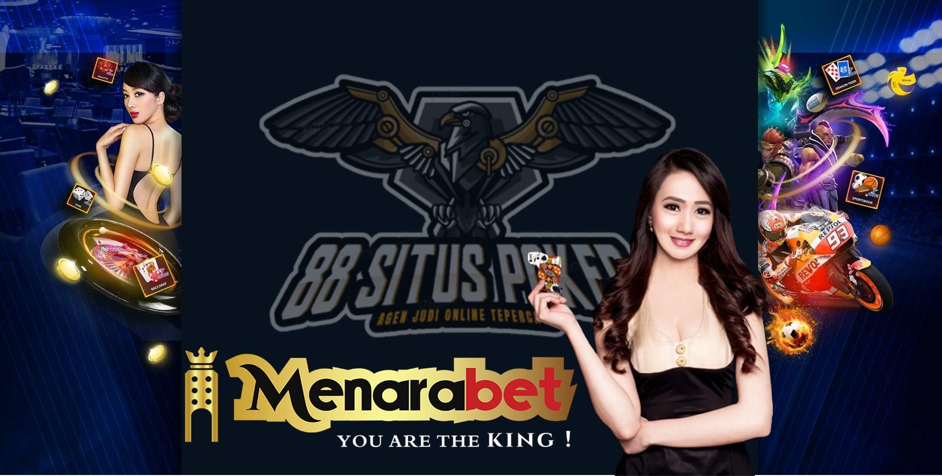 MenaraBet - Qq Slot Terbaru 2020 (100% Situs Judi Slot Terpercaya)