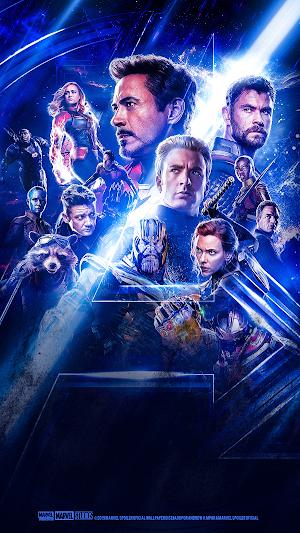 Avengers Endgame Nuevos Wallpapers HD