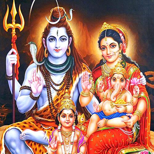 Shiv Aarti Lyrics in Hindi | English