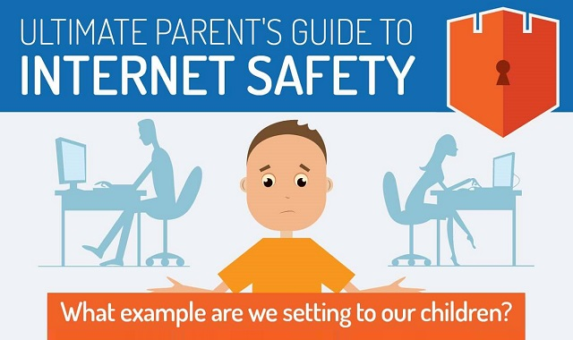 Ultimate Parent's Guide to Internet Safety