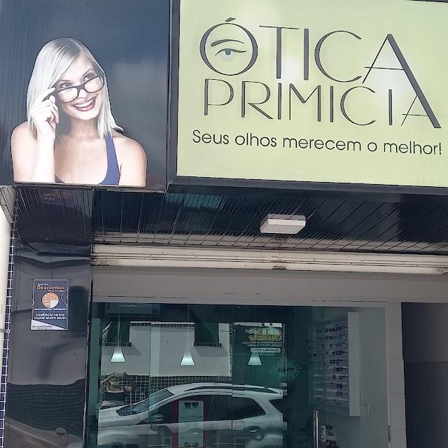 Ótica Primicia fecha parceria com Sindicato dos Servidores Público Municipal (SSPM)  , com desconto de 10 a 15% a cada cliente.
