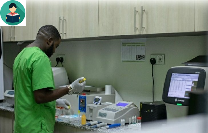 How to Become a Medical Lab Technician