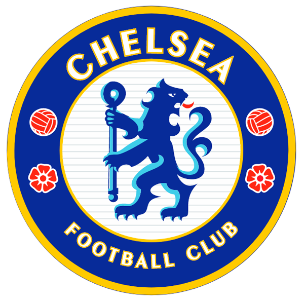 Logo Chelsea FC Vector Free Download (.ai, .eps, .cdr , .svg)