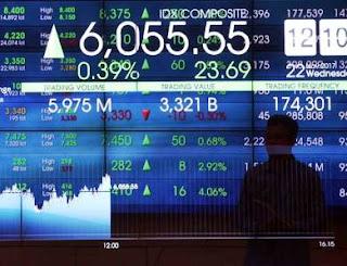Pengertian Pasar Modal, Jenis-jenis dan Fungsi Pasar Modal