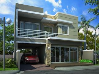 Idaman Penghuni Rumah Untuk Desain Rumah Yang Modern