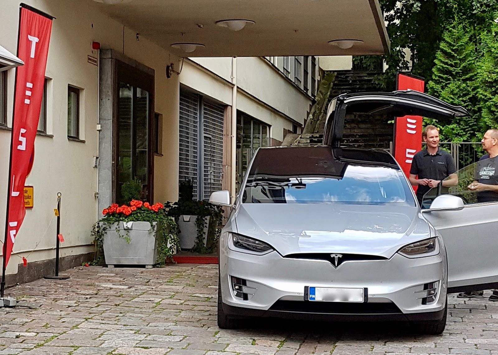 Käytetyn Tesla Model S -sähköauton ostajan opas | Sähköautoileva motoristi | Autotie