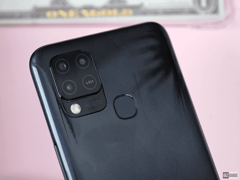 Infinix HOT 10S with 6.82-inch 90Hz screen, Helio G85 SoC, and 6,000mAh battery arrives in PH—priced at PHP 5,990!