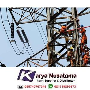 Jual Grounding 150KV Merk Blitz Dengan Kabel Standar di Riau
