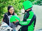 Driver Grab Dapat Kredit Rp 5 Juta Bunga Ringan, Ini Caranya