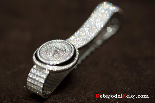 Cartier HypnOse1