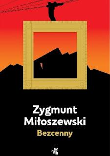 """""""Bezcenny"""" – Zygmunt Miłoszewski"""