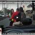 LADY TRAFFIC ENFORCER, SINAGASAAN NG SINITANG RIDER NA NAGPAKILALA PANG PULIS! PANOORIN