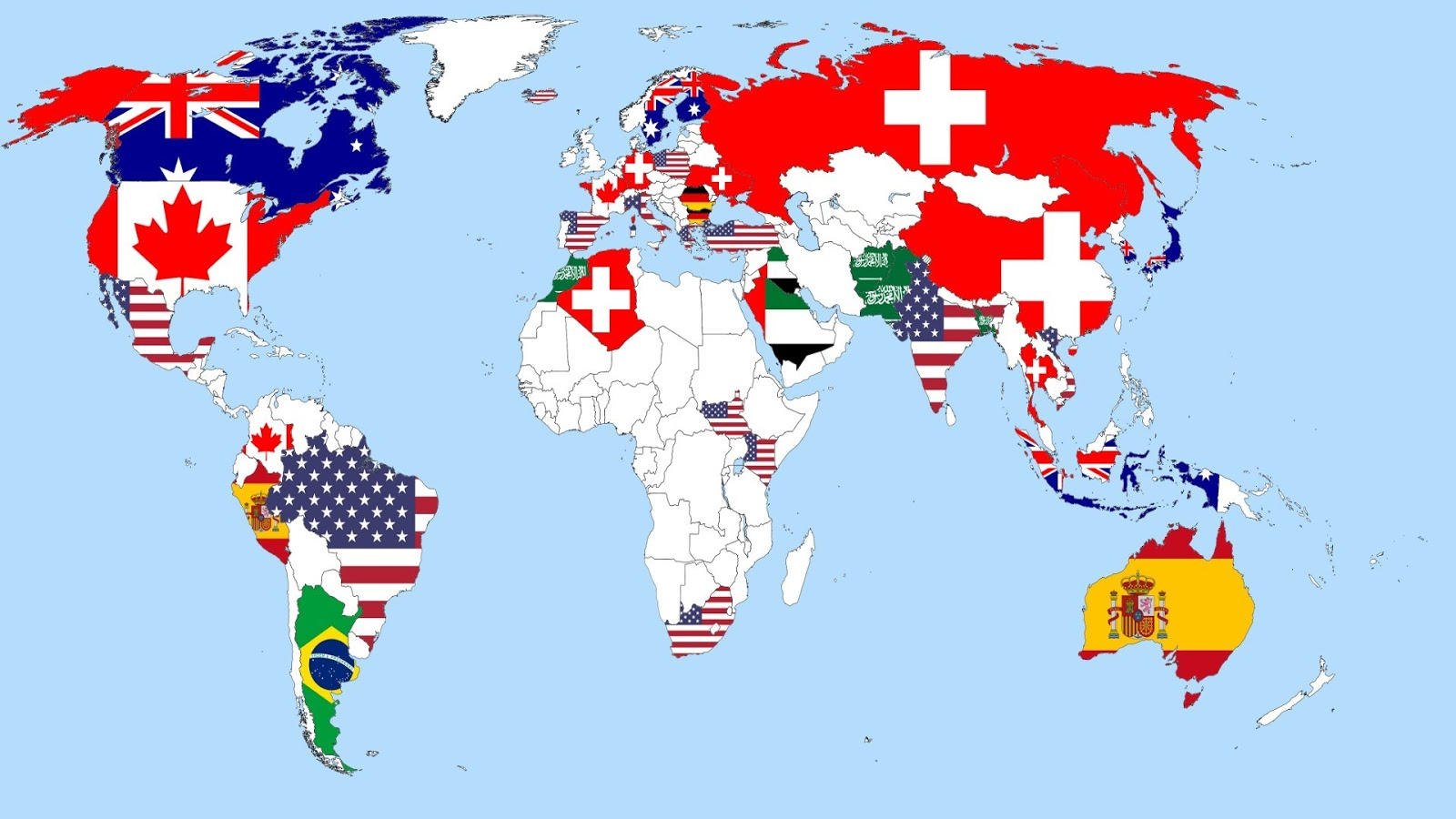 If not your country, which country you want to live in?