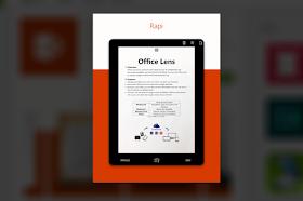 Cara Scan Dokumen Hardcopy Menjadi PDF, Gambar di Hp Android