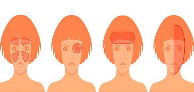 Tipul durerilor de cap poate spune multe despre sănătate