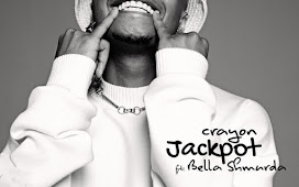 MP3 DOWNLOAD: Crayon – Jackpot Ft. Bella Shmurda
