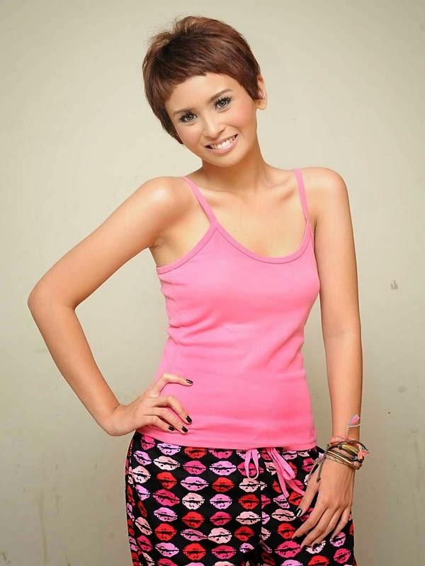 Model Rambut Pendek Wanita Tomboy - Model Rambut Terbaru