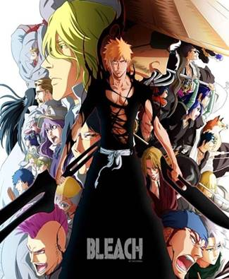 Una de las mejores series anime shonen
