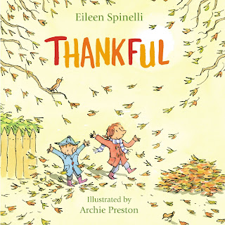 11 great thanksgiving books for kids