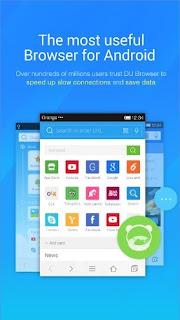 DU Browser App