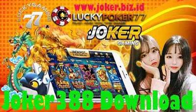 Joker388 Download