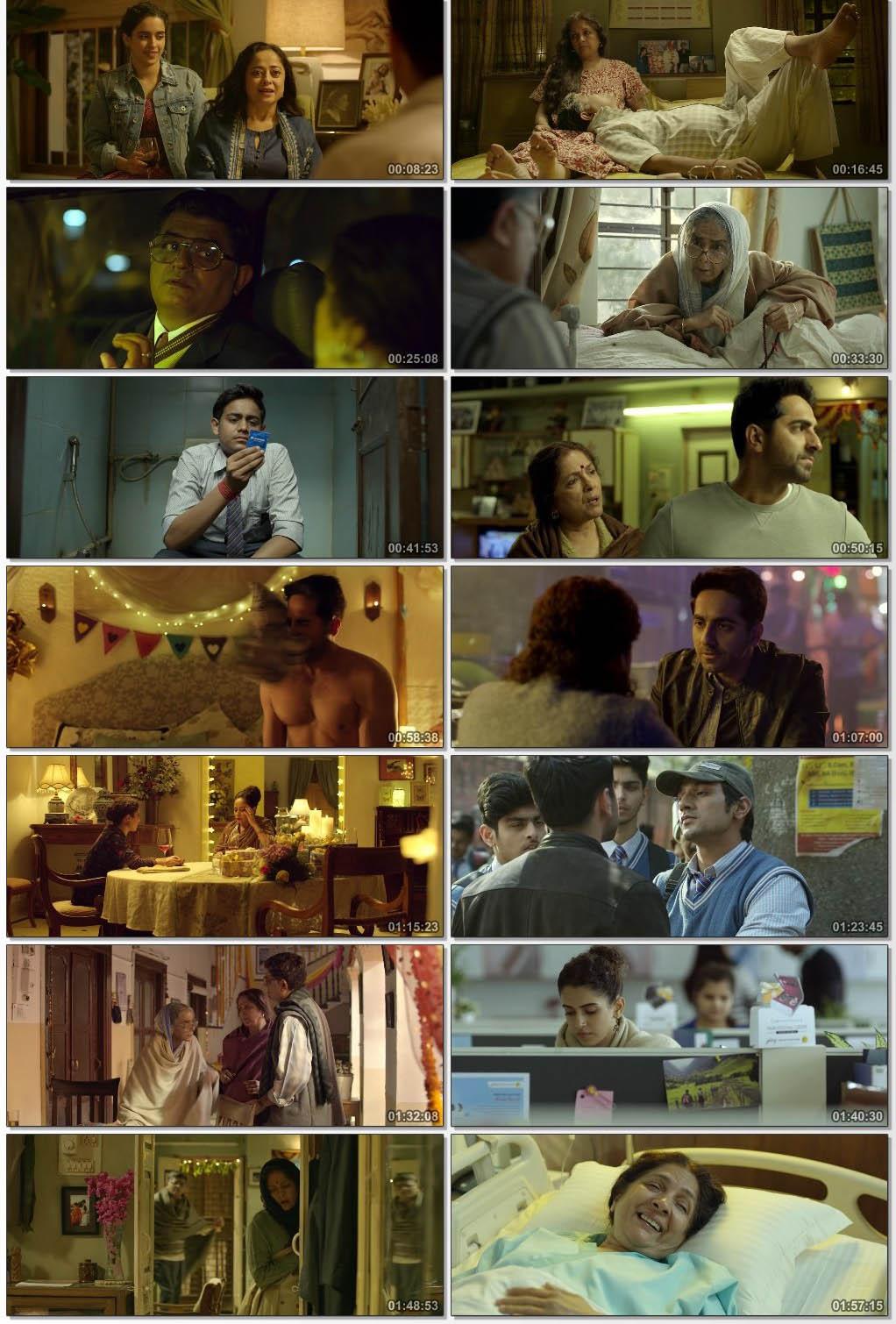 Badhaai ho full movie watch online hotstar, badhai ho full movie watch online