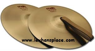 cymbals lexhansplace