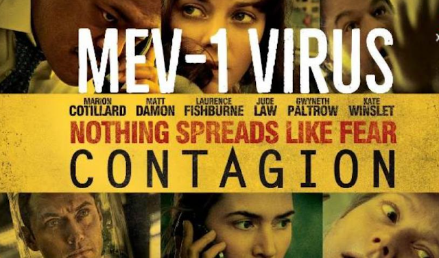 Watch Contagion (2011) Full Movie