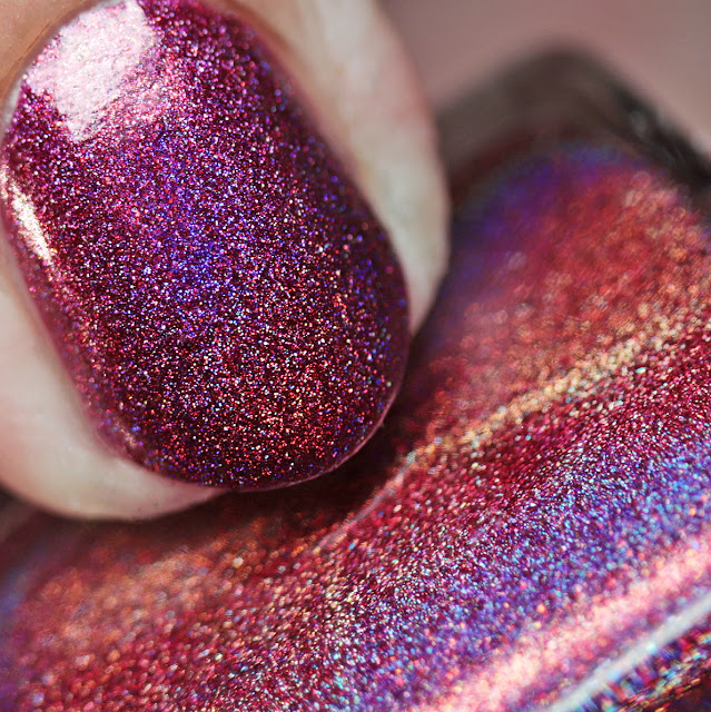 Lollipop Posse Lacquer Solitary Witches Society