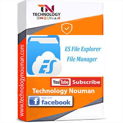es file manager for android, es file explorer and manager, es file manager pro mod apk,