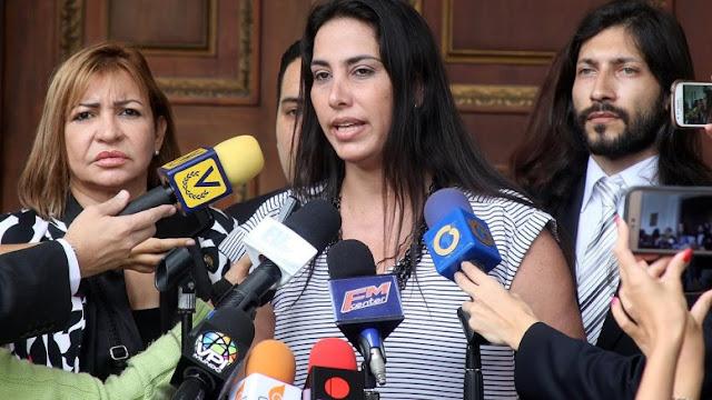 VENEZUELA: Diputada Pichardo: en ningún país que esté bien se instala una comisión de DDHH de la ONU.