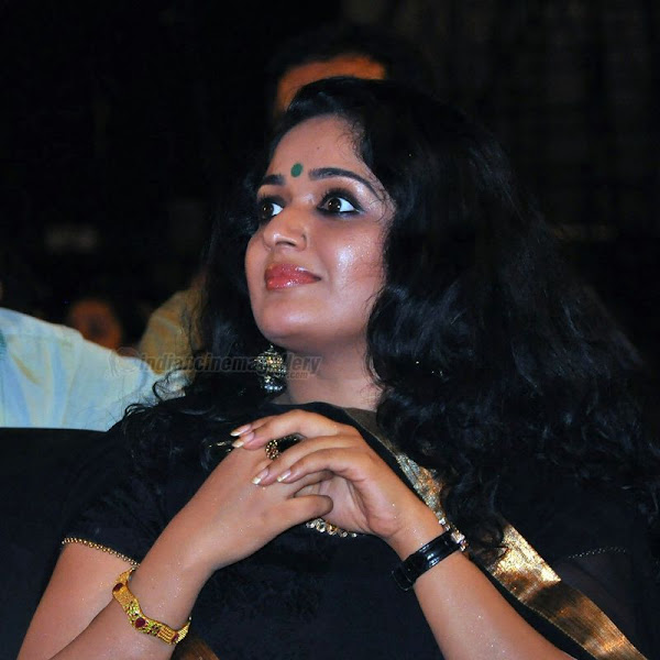 Kavya Madhavan at Amrita TV Film Awards 2013 held at Cochin