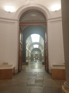 Un año de Vigilante de Sala en el Museo del Prado